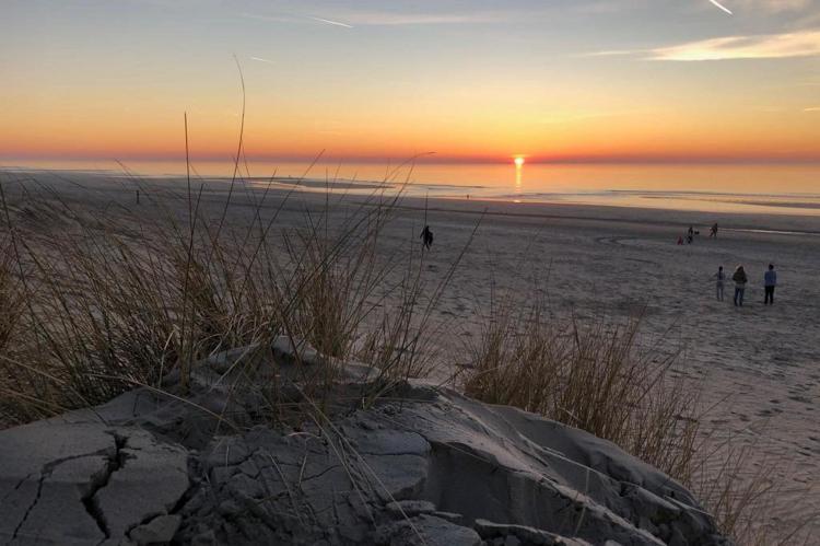 Holiday homeNetherlands - Frisian Islands: Strandplevier Suites 4  [22]