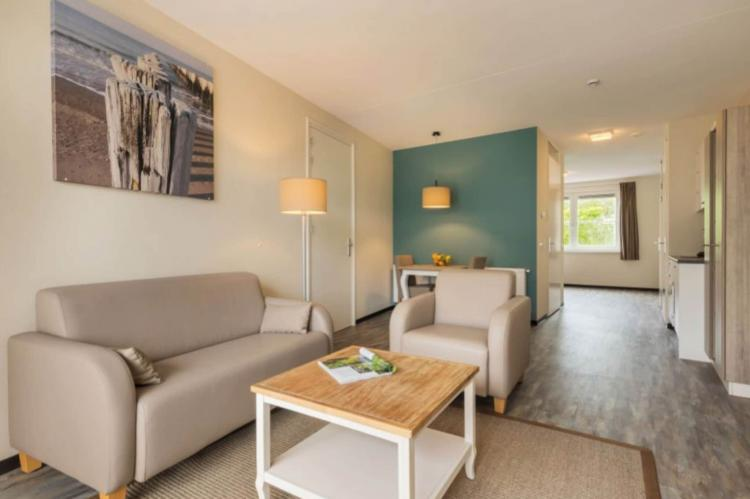 Holiday homeNetherlands - Frisian Islands: Strandplevier Suites 4  [10]