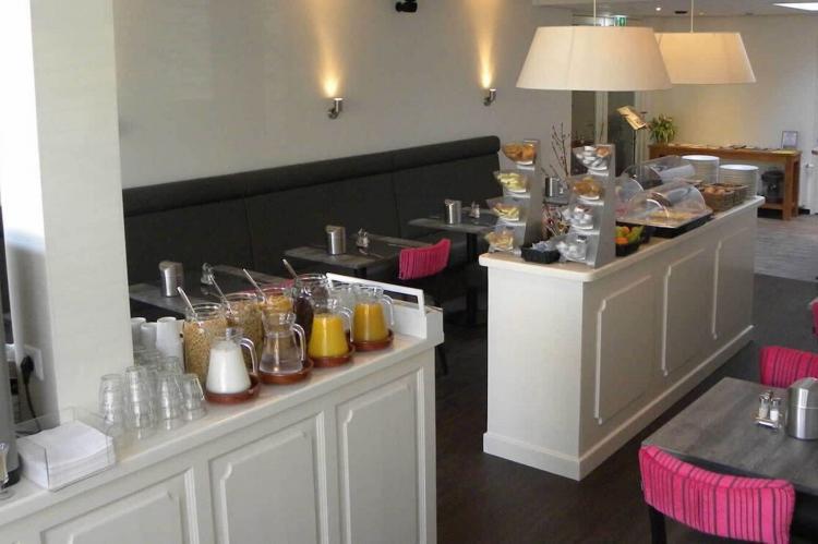 Holiday homeNetherlands - Frisian Islands: Strandplevier Suites 4  [21]