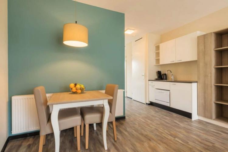 VakantiehuisNederland - Waddeneilanden: Strandplevier Suites 4  [7]
