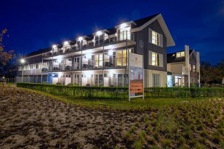 Holiday homeNetherlands - Frisian Islands: Strandplevier Suites 4  [4]
