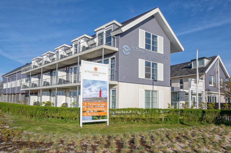 Holiday homeNetherlands - Frisian Islands: Strandplevier Suites 4  [1]
