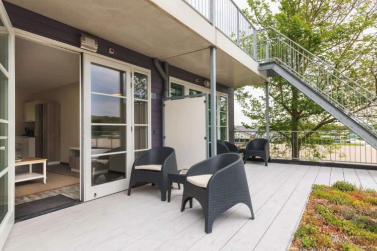 VakantiehuisNederland - Waddeneilanden: Strandplevier Suites 4  [8]