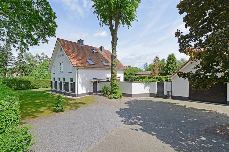 Holiday homeNetherlands - Gelderland: Landgoed De IJsvogel 10  [1]