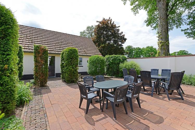 Holiday homeNetherlands - Gelderland: Landgoed De IJsvogel 10  [20]