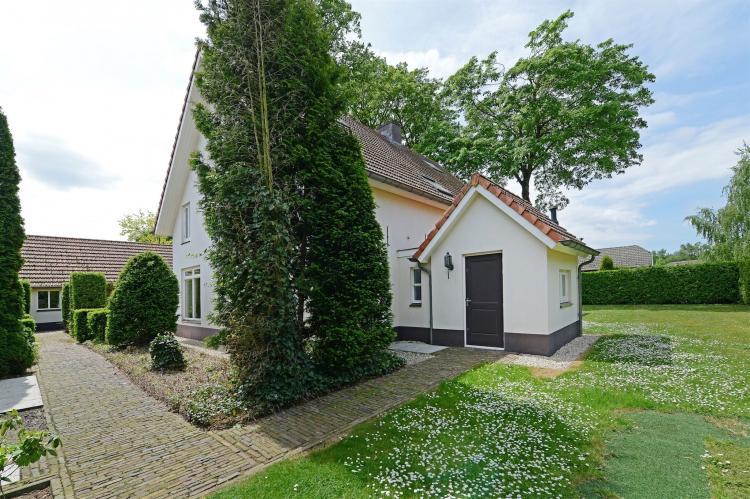 Holiday homeNetherlands - Gelderland: Landgoed De IJsvogel 10  [22]