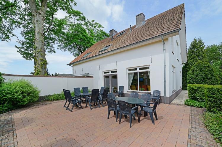 Holiday homeNetherlands - Gelderland: Landgoed De IJsvogel 10  [21]