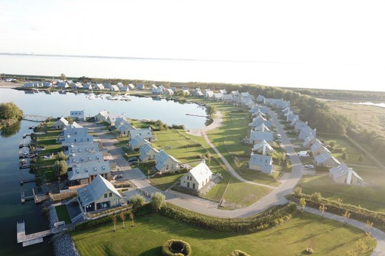 Resort Waterrijk Oesterdam 1