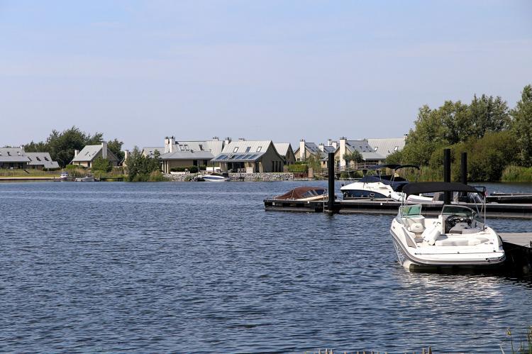 VakantiehuisNederland - Zeeland: Resort Waterrijk Oesterdam 4  [17]