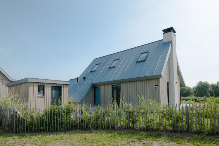 VakantiehuisNederland - Zeeland: Resort Waterrijk Oesterdam 4  [4]
