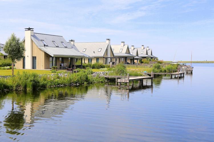 VakantiehuisNederland - Zeeland: Resort Waterrijk Oesterdam 4  [19]