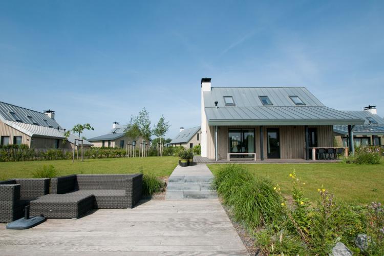 VakantiehuisNederland - Zeeland: Resort Waterrijk Oesterdam 4  [1]