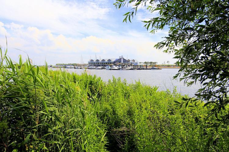 Resort Waterrijk Oesterdam 7