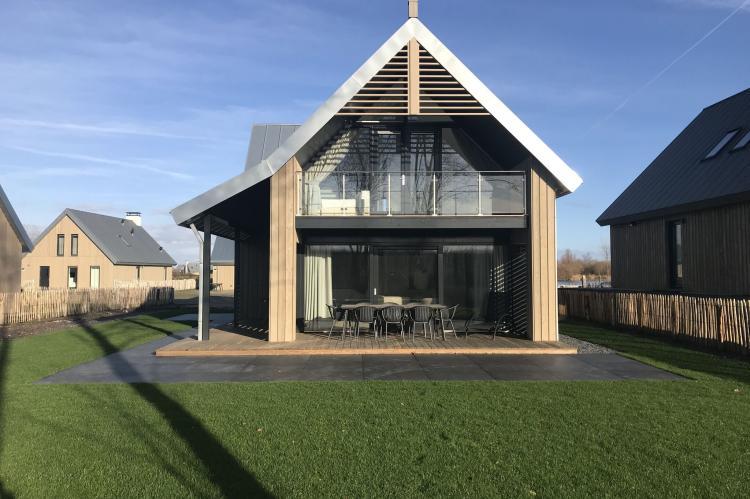 Holiday homeNetherlands - Zealand: Resort Waterrijk Oesterdam 11  [1]