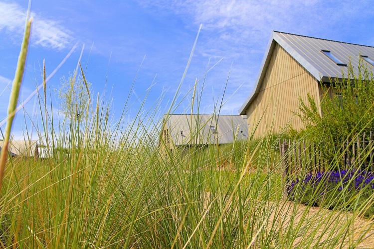 VakantiehuisNederland - Zeeland: Resort Waterrijk Oesterdam 14  [21]