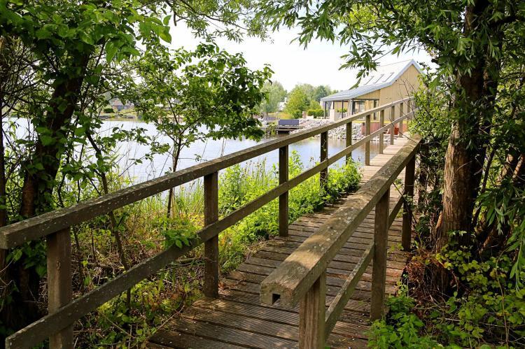 VakantiehuisNederland - Zeeland: Resort Waterrijk Oesterdam 14  [22]