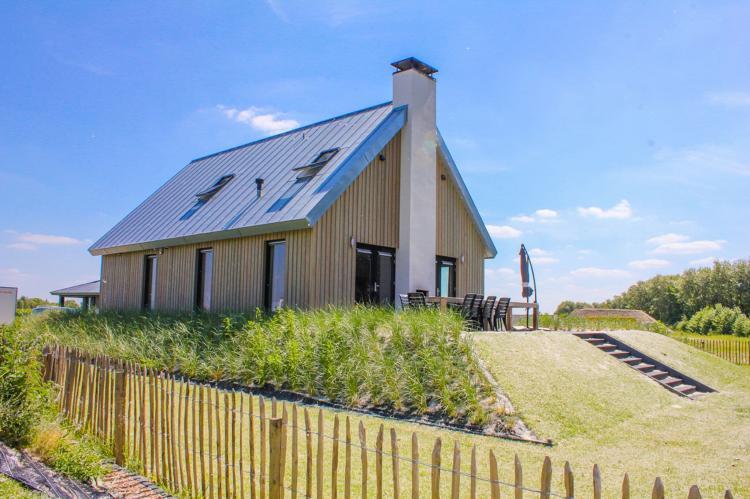 Resort Waterrijk Oesterdam 16