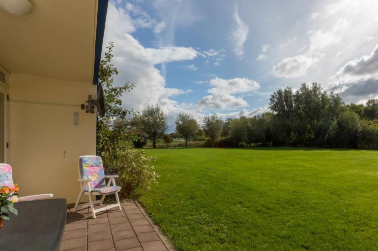 Holiday homeNetherlands - Zealand: Appartement - Burg van Woelderenlaan 100-2  [12]