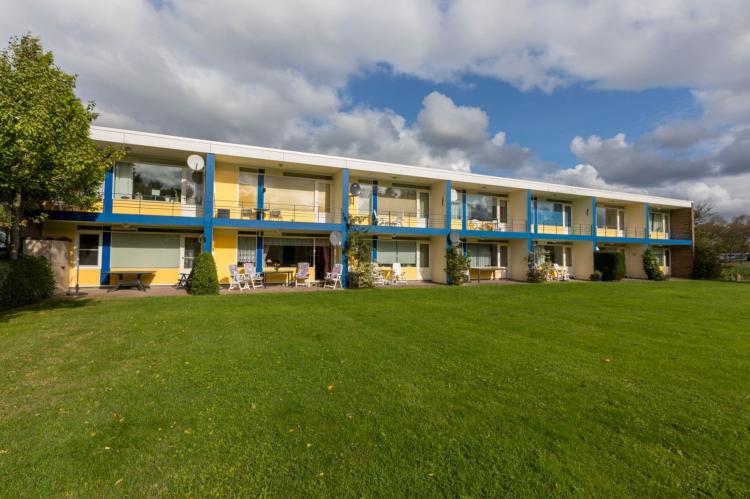 Holiday homeNetherlands - Zealand: Appartement - Burg van Woelderenlaan 100-2  [1]