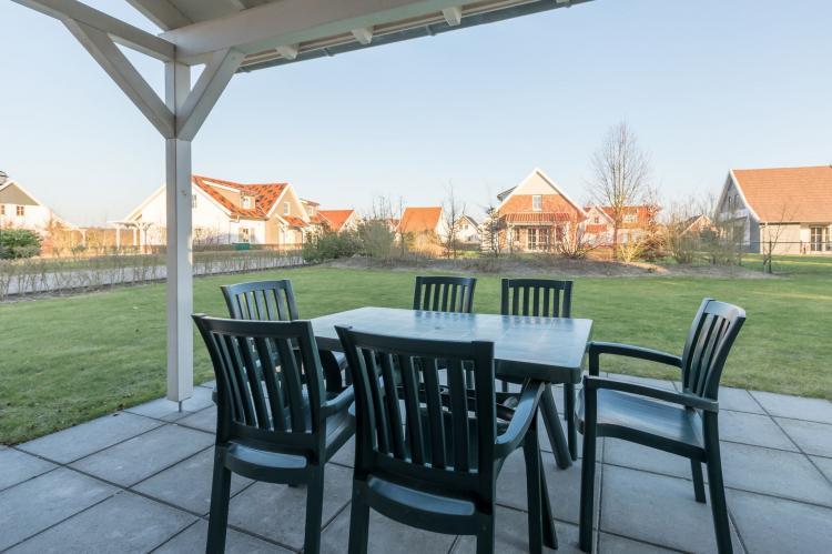 Holiday homeNetherlands - Limburg: Résidence Klein Vink 7  [3]