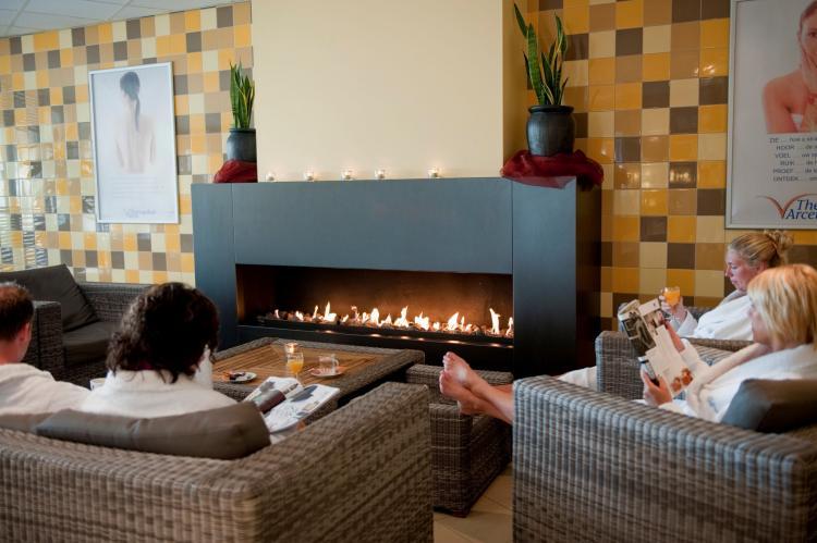 Holiday homeNetherlands - Limburg: Résidence Klein Vink 7  [6]