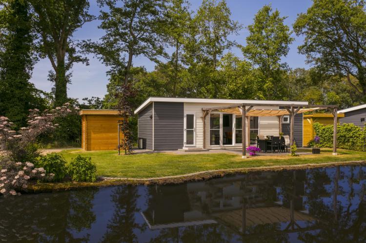VakantiehuisNederland - Gelderland: Vakantiepark De Lochemse Berg 2  [1]