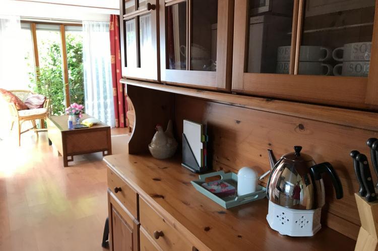 VakantiehuisNederland - Gelderland: Chalet 'Bosanemoon'  [3]