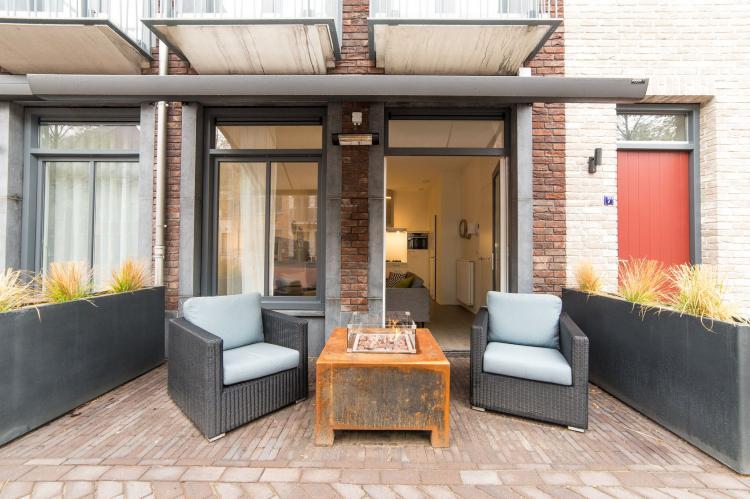VakantiehuisNederland - Limburg: Resort Maastricht 21  [14]