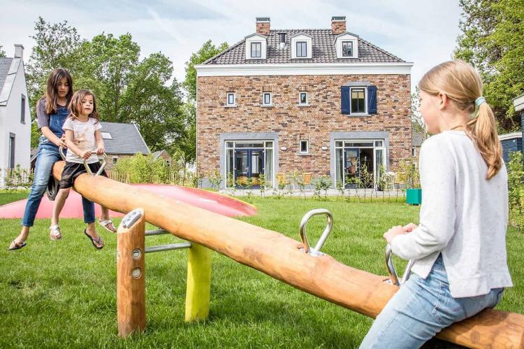 VakantiehuisNederland - Limburg: Resort Maastricht 21  [20]