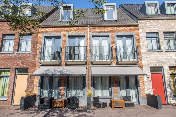 VakantiehuisNederland - Limburg: Resort Maastricht 21  [2]
