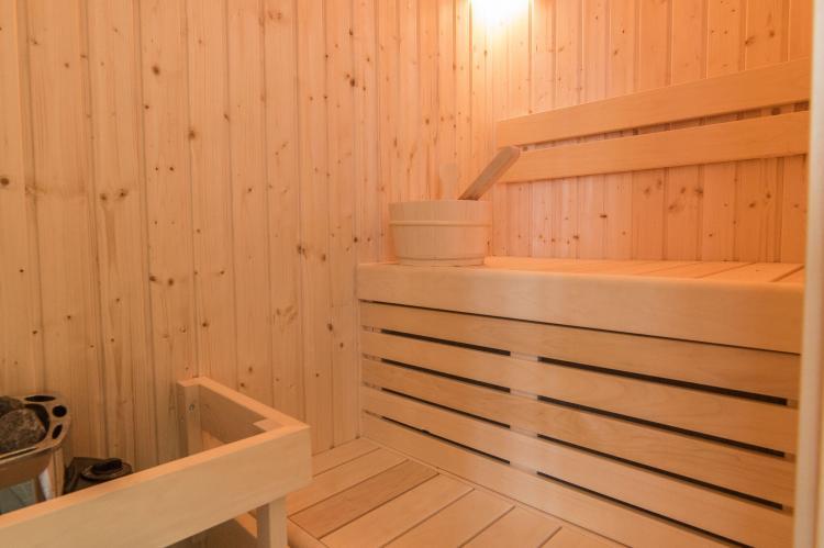 VakantiehuisNederland - Limburg: Resort Maastricht 21  [25]