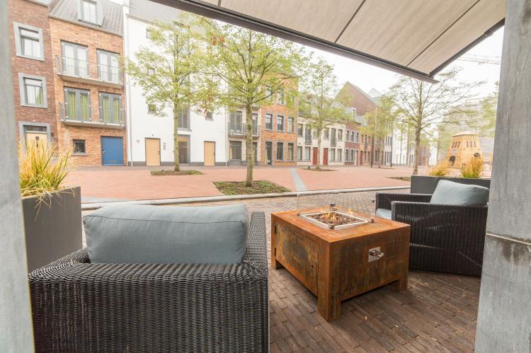 VakantiehuisNederland - Limburg: Resort Maastricht 21  [13]