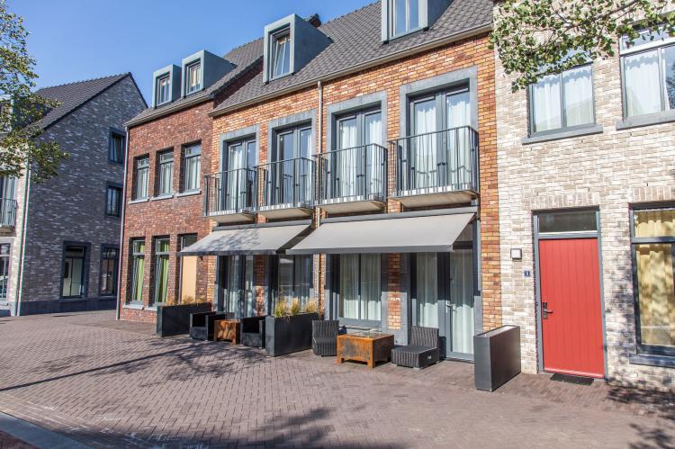 VakantiehuisNederland - Limburg: Resort Maastricht 21  [1]