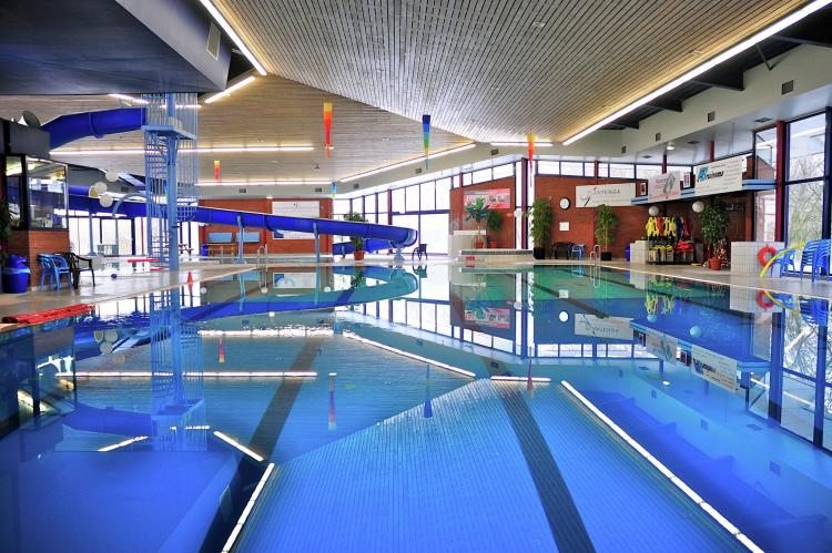 Holiday homeNetherlands - Friesland: Recreatiepark Bloemketerp 4  [18]