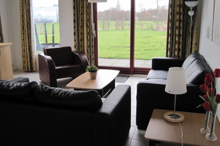 Holiday homeNetherlands - Friesland: Recreatiepark Bloemketerp 4  [2]