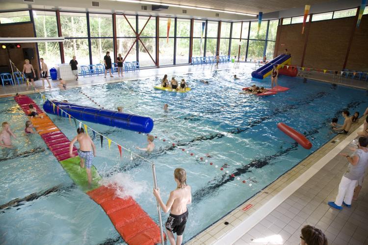 Holiday homeNetherlands - Friesland: Recreatiepark Bloemketerp 4  [15]