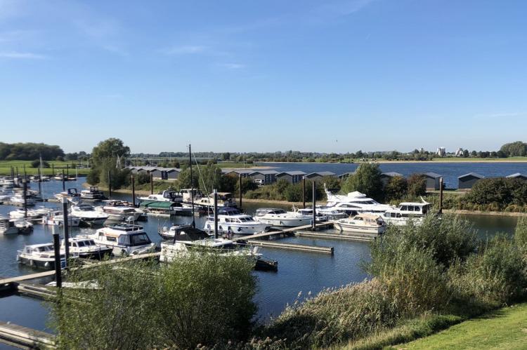 VakantiehuisNederland - Gelderland: Vakantiepark Eiland van Maurik 5  [2]