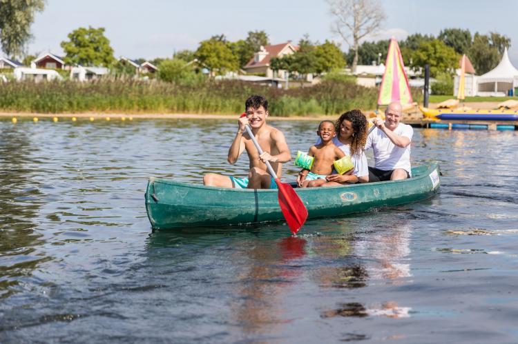 VakantiehuisNederland - Gelderland: Vakantiepark Eiland van Maurik 5  [30]
