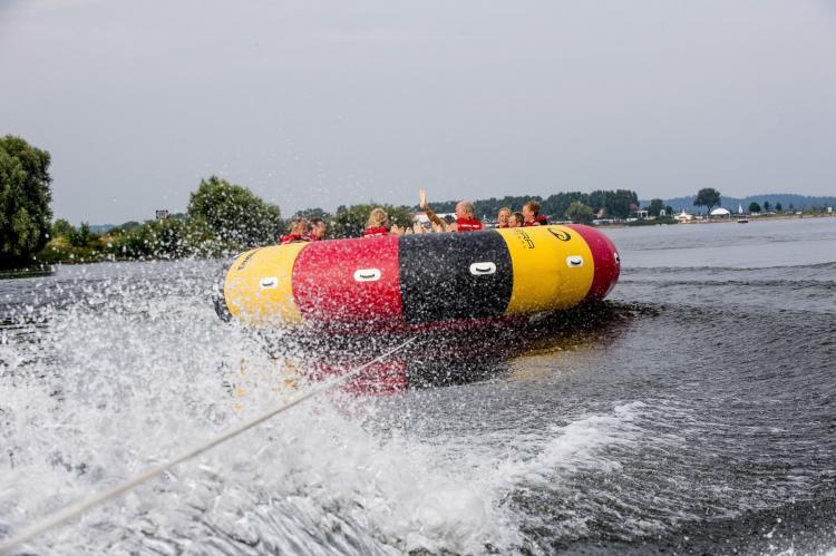 VakantiehuisNederland - Gelderland: Vakantiepark Eiland van Maurik 5  [29]
