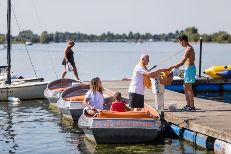 VakantiehuisNederland - Gelderland: Vakantiepark Eiland van Maurik 5  [31]