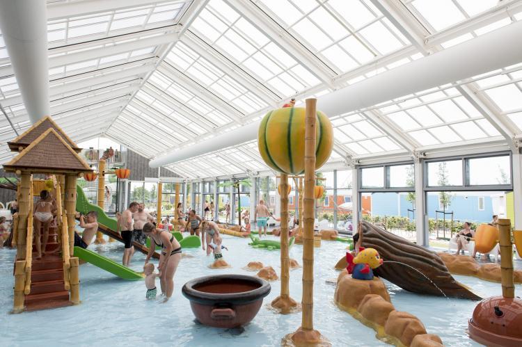 VakantiehuisNederland - Gelderland: Vakantiepark Eiland van Maurik 5  [20]