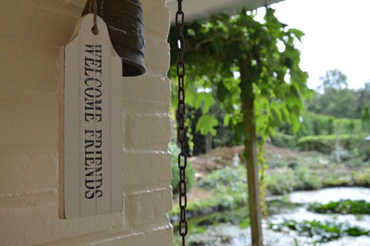 VakantiehuisNederland - Drenthe: De Botterviever  [21]