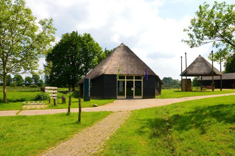 VakantiehuisNederland - Drenthe: De Botterviever  [18]