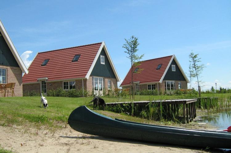 VakantiehuisNederland - Flevoland: Vakantiepark Eigen Wijze 4  [1]