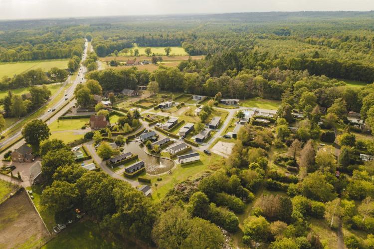 VakantiehuisNederland - : Buitenplaats Holten 9  [11]