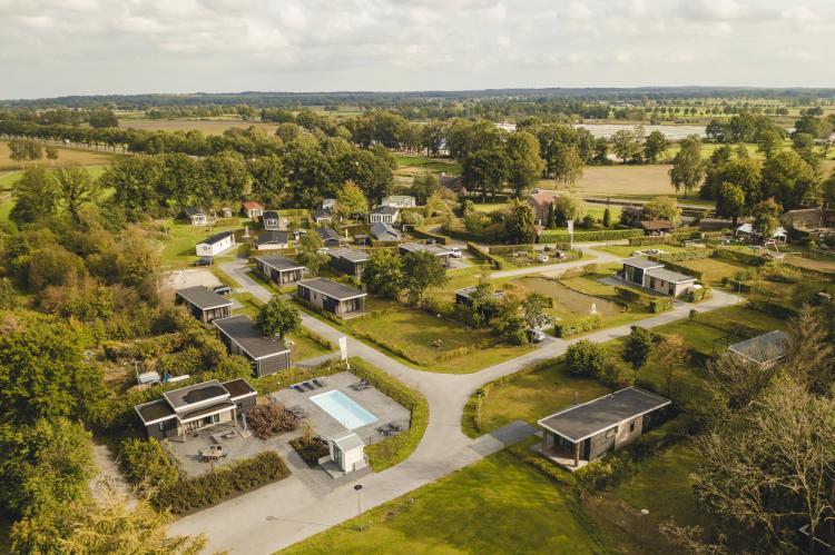 VakantiehuisNederland - : Buitenplaats Holten 9  [12]