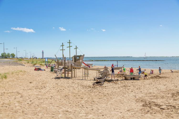 Vakantiepark Cape Helius 16