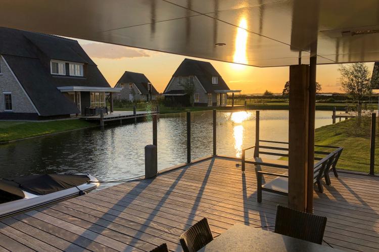 Holiday homeNetherlands - Friesland: Friese Meren Villa's 13  [13]