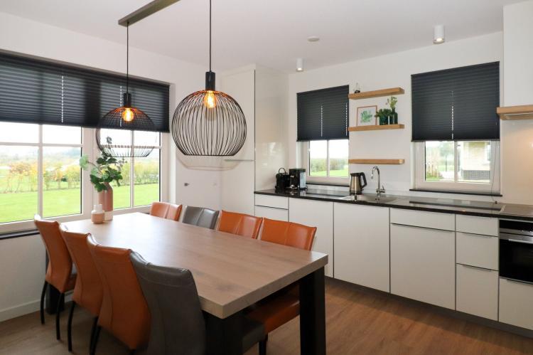 Holiday homeNetherlands - Friesland: Friese Meren Villa's 13  [5]