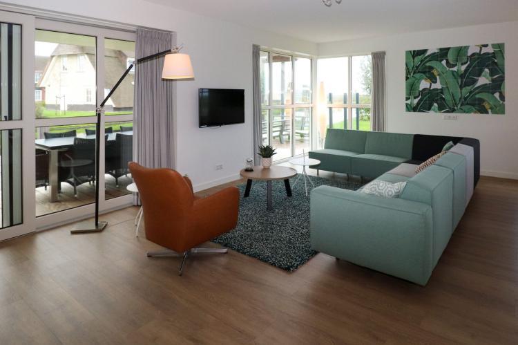 Holiday homeNetherlands - Friesland: Friese Meren Villa's 13  [3]